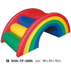 Rainbow Climbers Playsystem SHA-YF-5605