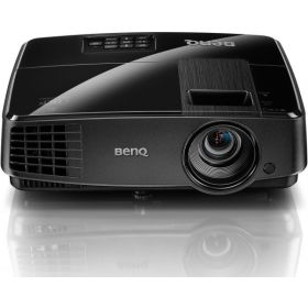 BenQ MS506 DLP Projector Black