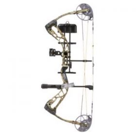 Diamond Edge SB-1 Compound Bow