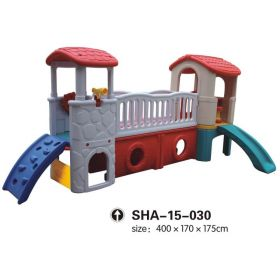 Twin Tower Slide SHA-15-030
