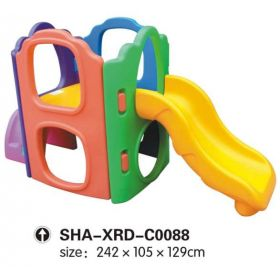 Kids Colorful Slides SHA-XRD-C0088