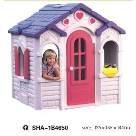 Sweetheart Playhouse Neat and Tidy Cottage SHA-1B4650
