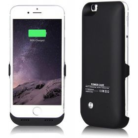 3500mAh External Battery Backup Charger Case Cover Power Bank For 4.7 Apple iPhone 6