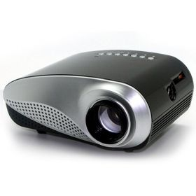 iView LED Mini HDMI Home Cinema Projector