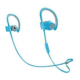 Beats by Dr Dre Powerbeats 2 Wireless In-Ear Headphone Blue