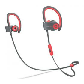 Powerbeats 2 Wireless In-Ear Headphone - Siren Red