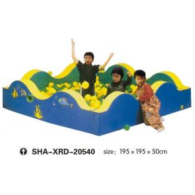Kids Playsystem  SHA-XRD-20540