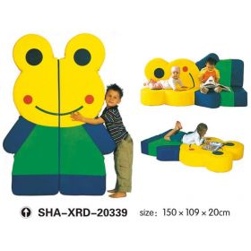 Kids Soft  Playsystem SHA-XRD-20339