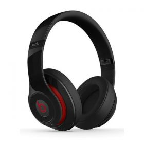 Beats Studio Wireless Over-Ear Headphone - Black