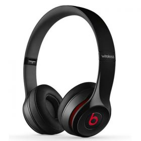 Beats Solo2 Wireless On-Ear Headphone -Black