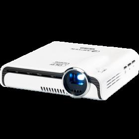 Aiptek A100W PocketCinema DLP Pico Projector