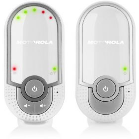 Motorola Digital Audio Baby Monitor MBP11