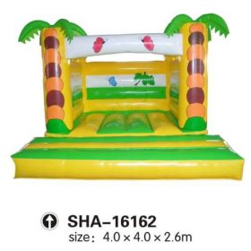 Forest Bouncy Castle SHA-16162