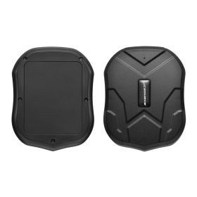 LEKEMI GPS Tracker Locator for Car Vehicle
