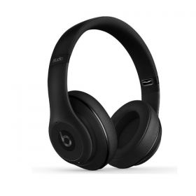 Beats Studio 2.0 Wired Over-Ear Headphone - Matte Black