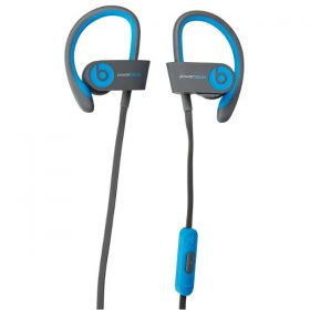 Powerbeats2 Wireless In-Ear Headphone, Active Collection - Flash Blue