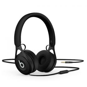 Beats EP Wired On-Ear Headphone - BLACK