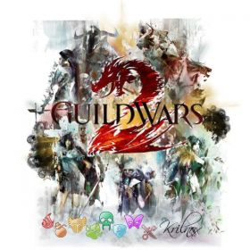 PC GAMES PC Guild Wars 2