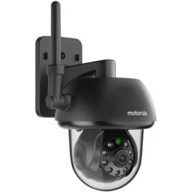 Motorola FOCUS73 Outdoor WiFi Camera