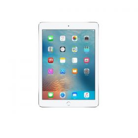 Apple iPad Pro with FaceTime - 9.7 Inch, 128GB, 2GB, WiFi, Silver