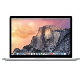 "Apple MacBook Pro 15"" Retina Display - 512 GB"