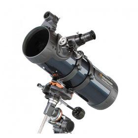 Celestron Telescope Astromaster 114 EQ