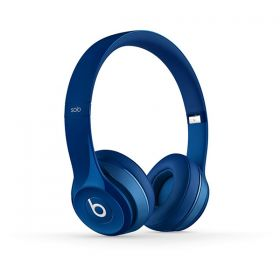 Beats Solo 2.0 Wired Over the Ear Headphone
