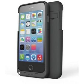 Black Battery For iPhone 6 plus 5.5 External Power Bank Case Pack Backup Battery Charge Cover Case