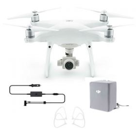 DJI Phantom 4 PRO Adventure Bundle