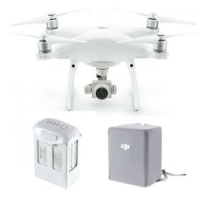DJI Phantom 4 PRO Travel Bundle Combo