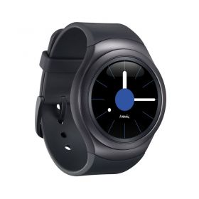 Samsung Galaxy Gear S2 Dark Gray