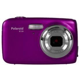 Polaroid IE126 Ultra Compact - 18 Megapixel, Digital Camera, Purple