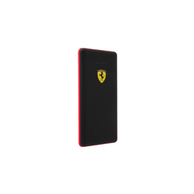 Ferrari SF Power Bank 10000mAh QC3.0 (Black)