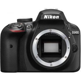 Nikon DSLR D3400 BK BODY