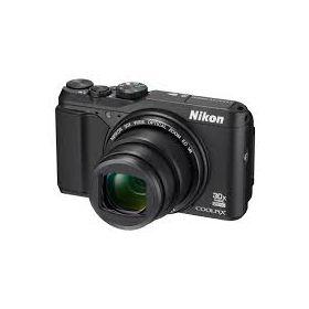 Nikon COOLPIX S9900 BK