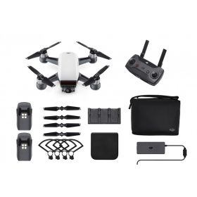 DJI Spark Fly More Combo- White