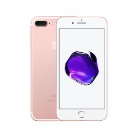 Apple iPhone 7 Plus With FaceTime - 32GB, 4G LTE, Rose Gold