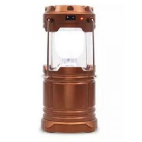 Outdoor portable solar camping lamp USB charging USBYDD0003