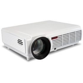 iView LED96 Bluetooth SMART Android 4.4 Native HD LED Projector