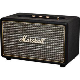 Acton Audio Bluetooth Speaker by Marshall, Black