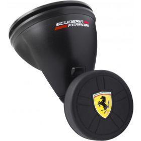 Ferrari Car Phone Holder - Suction Cup