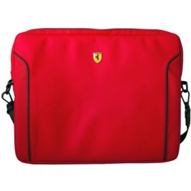 Ferrari Fiorano 11 Inch Laptop Sleeve - Red