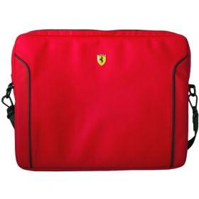 Ferrari Fiorano 11 Inch Laptop Sleeve - Red