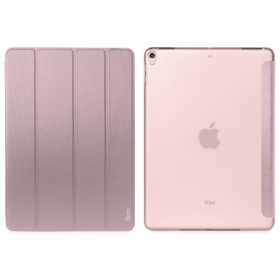 Torrii Apple iPad PRO 10.5 inch Torrio Smart Cover - Rose Gold with Auto Sleep and Wake function