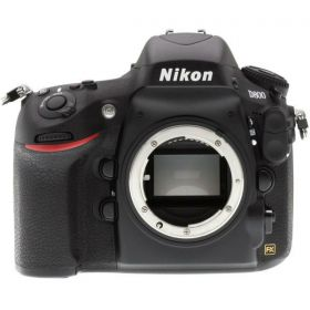 Nikon D800 Body SLR Camera 3.2 Inch Disply 36.3 MP