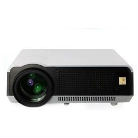 iView Native HD WiFi Android LED 4000 Lumens Projector