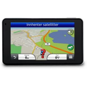 GARMIN GPS NUVI 3490 EUROPE & MIDDLE EAST