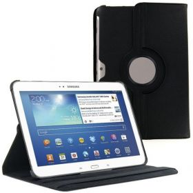 360 Degree Rotating Case Stand Cover For Samsung Galaxy Tab 4 10.1