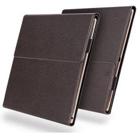 Classic Business style Luxury Rotatable Stand Smart slim Cover Case For Apple iPad Pro 12.9Inch