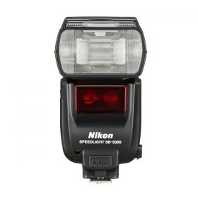 Nikon SB-5000 AF Speedlight Flashes Speedlites and Speedlights